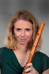 Darja Großheide - Traverso
