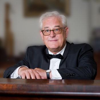 Ad van Sleuwen-Orgel