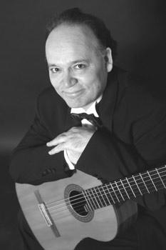 Fernando Gonzalez - Gitaar