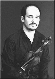 Lander Echebarría - viool/altviool