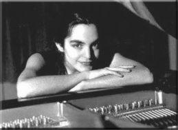 Maria Sobrino Gutiérrez - piano