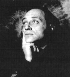 Mikhail Bezverkhni–Viool/Altviool